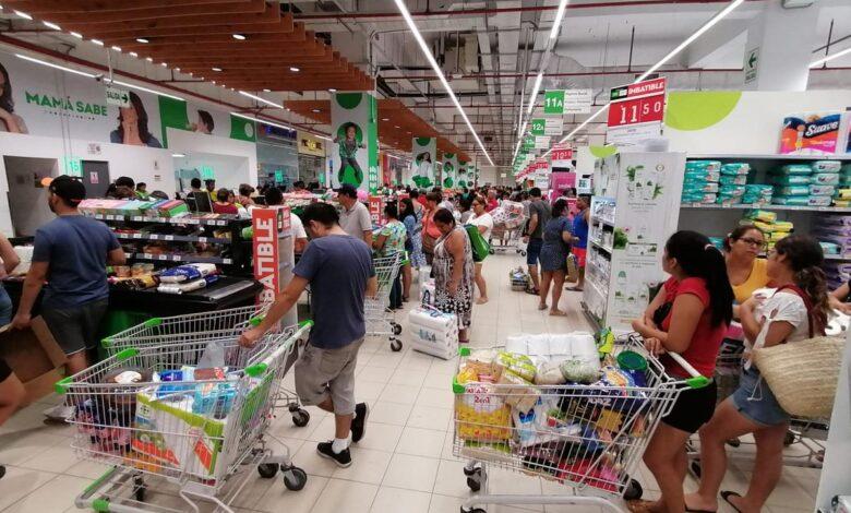 Photo of CATALUÑA, LAS ISLAS Y MADRID, LEJOS DE RECUPERAR EL PIB